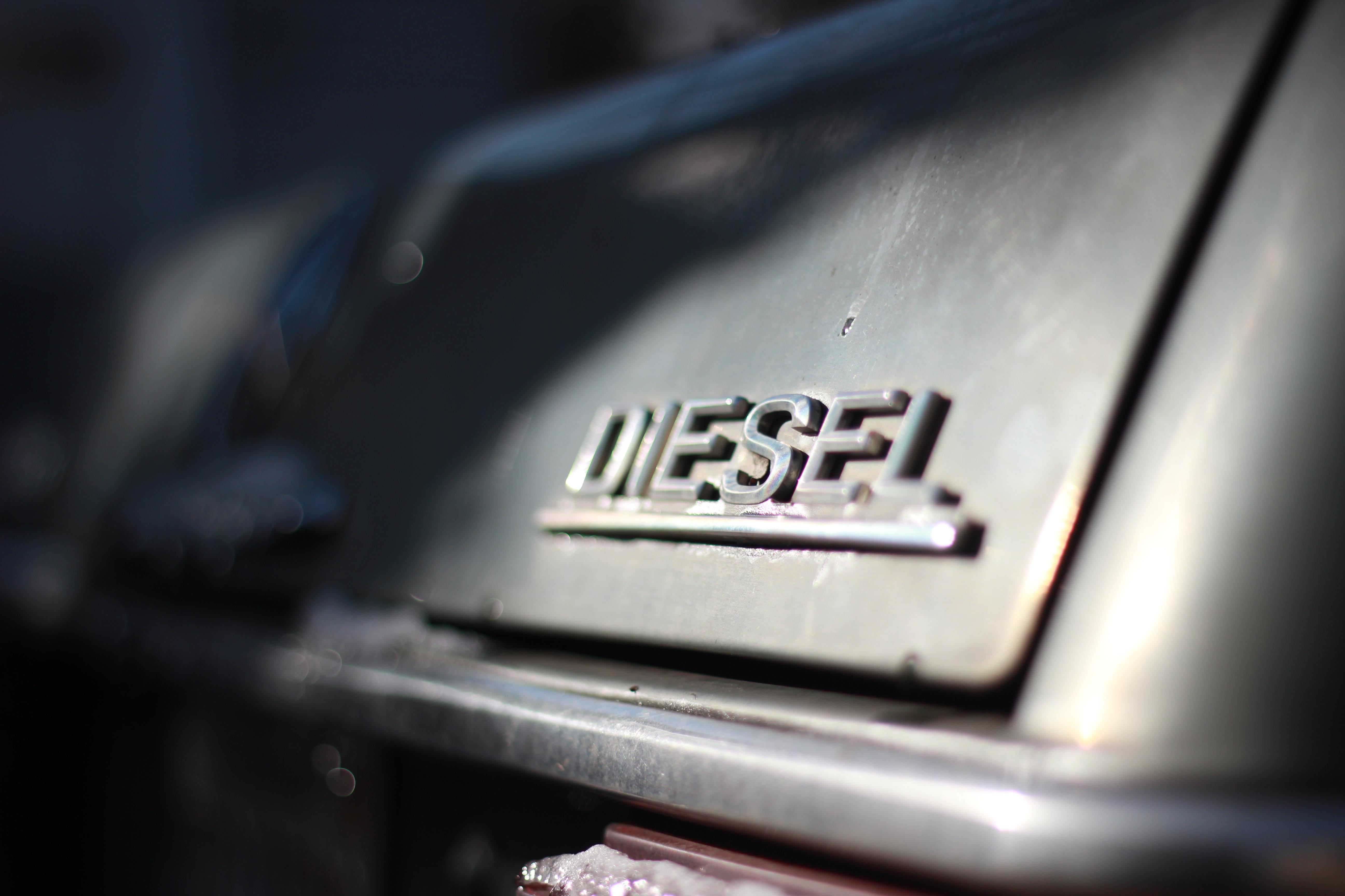 1975 Mercedes 300D